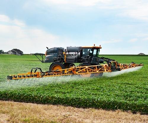 Європарламент розробив план реформи системи реєстрації пестицидів фото, ілюстрація