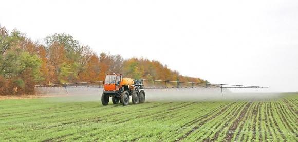 В стратегии выращивания зерновых нет второстепенного, — УКАБ фото, иллюстрация