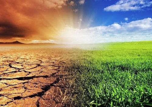 Кліматичні пояси зсунулися на 200 км фото, ілюстрація