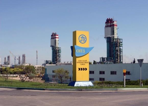Азербайджанська SOCAR розглядає можливість приватизувати Одеський припортовий завод фото, ілюстрація