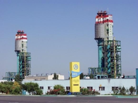 Верховний Суд відмовив Ostchem Фірташа у стягненні 300 мільйонів доларів з Одеського припортового заводу фото, ілюстрація
