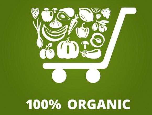 Кабмин предлагает штрафовать «органиков» за отсутствие маркировки фото, иллюстрация