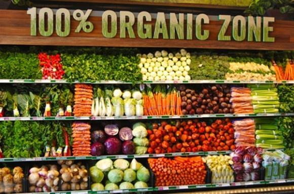 90% українців прагнуть вживати органічні продукти фото, ілюстрація