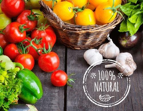 Розроблено Методичні рекомендації до маркування органічних харчових продуктів та кормів фото, ілюстрація