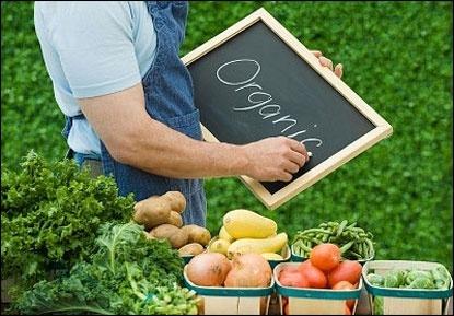 Закон про органічне виробництво базуватиметься на європейських нормах фото, ілюстрація