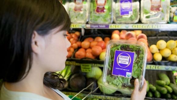В Украине подделки продают по ценам органической продукции фото, иллюстрация