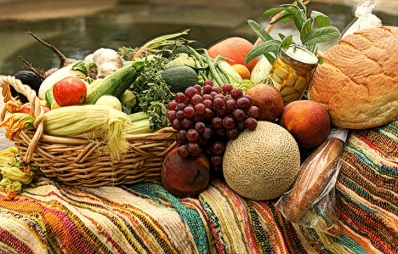 Через 10 років органічні продукти стануть нормою фото, ілюстрація