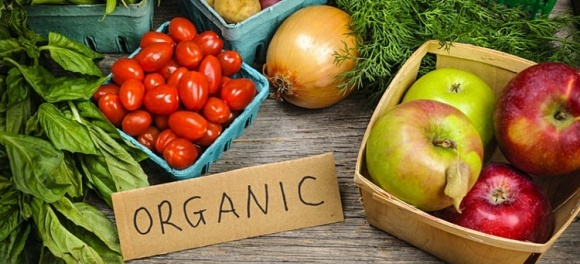"""Український ринок """"органіки"""" в 2016-му зросте на 18%, — експерт фото, ілюстрація"""