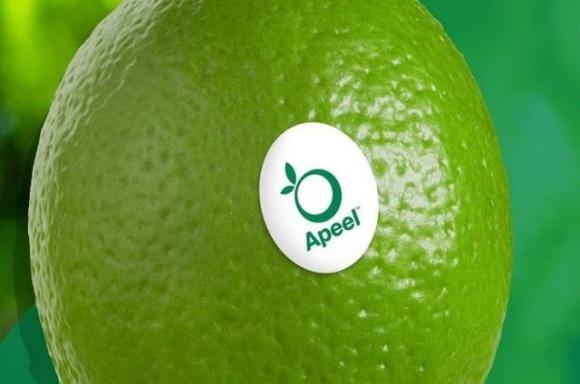 Стартап Apeel Sciences збільшив термін зберігання овочів і фруктів фото, ілюстрація