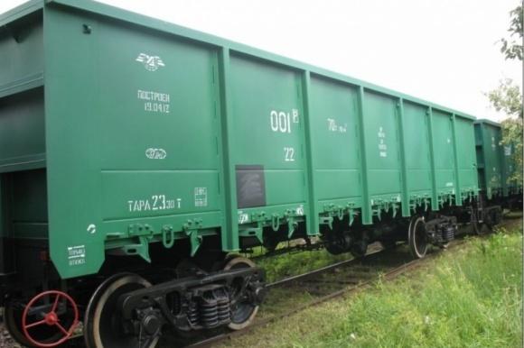 Володимир Кістіон доручив створити міжвідомчий штаб з питань забезпечення перевезення аграрної продукції фото, ілюстрація