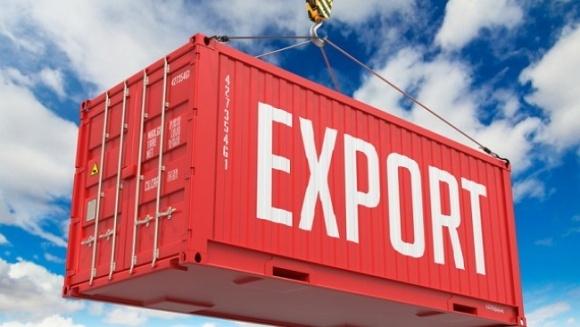 Половину украинского экспорта в Китай составляет с / х продукция фото, иллюстрация