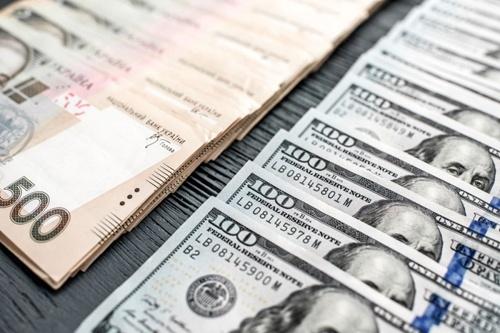 Как выборы могут повлиять на курс доллара в Украине фото, иллюстрация