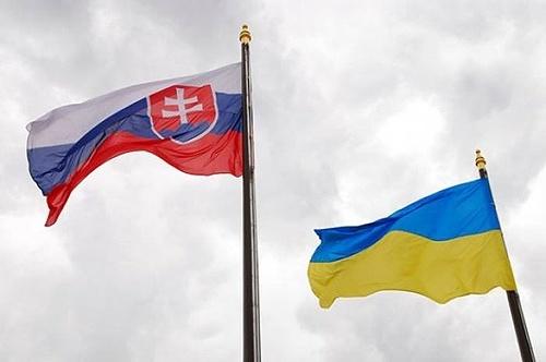 Україна та Словаччина активізовують двосторонній діалог в галузі АПК фото, ілюстрація