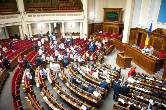 Верховная Рада приняла за основу законопроект 6049-д о коллективной собственности на землю фото, иллюстрация