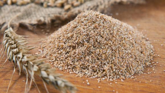 Украина резко увеличивает экспорт пшеничных отрубей и кукурузного крахмала фото, иллюстрация