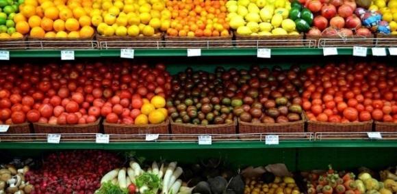 Импортные овощи в супермаркетах: почему украинским овощам трудно конкурировать с завезенными фото, иллюстрация