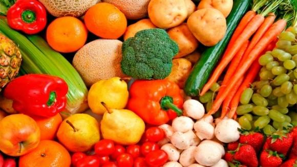 Украину назвали одним из ведущих производителей овощей и фруктов в Европе фото, иллюстрация