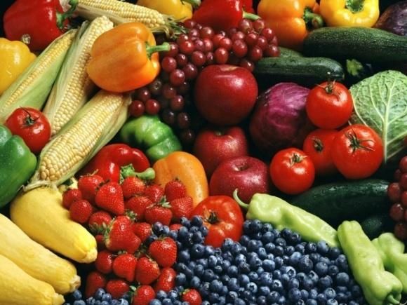 На Херсонщине разработали региональную программу поддержки переработчиков овощей и фруктов фото, иллюстрация