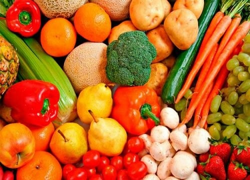 Рынок ЕС вновь открыт для украинских овощей и фруктов фото, иллюстрация