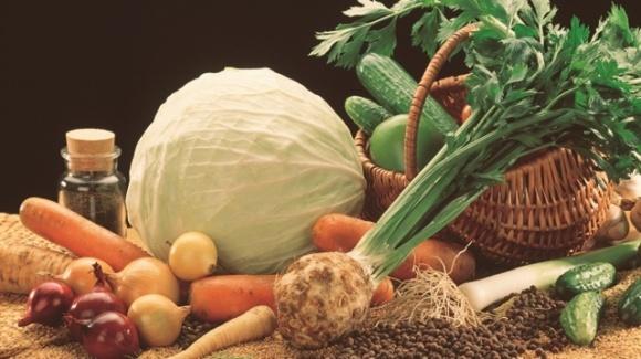 Як змінилися ціни на овочі борщового набору фото, ілюстрація