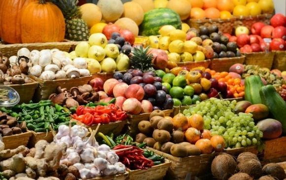 ООН провозгласила 2021-й годом овощей и фруктов фото, иллюстрация