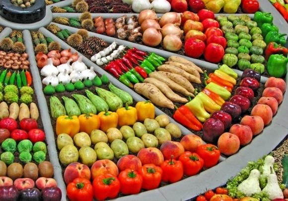 Головні тенденції овочевого ринку очима Syngenta фото, ілюстрація
