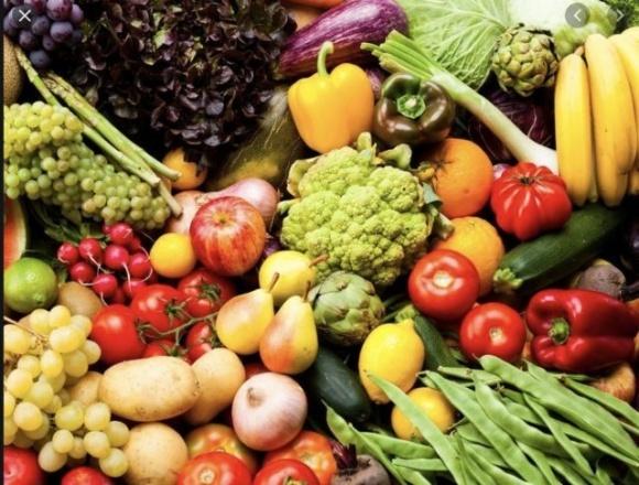 Як новий штам коронавірусу, виявленого у Великобританії, вплине на український ринок овочів і фруктів? фото, ілюстрація