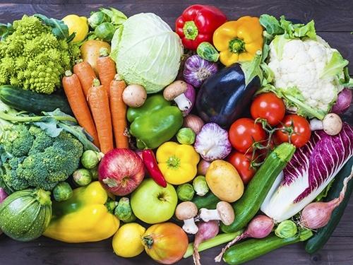 Польща зібрала менше овочів, ніж очікувалося фото, ілюстрація