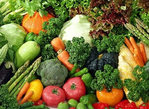В Украине подешевели некоторые овощи фото, иллюстрация