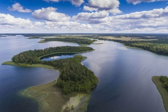 Ученые рассказали о главной угрозе для европейских рек и озер фото, иллюстрация
