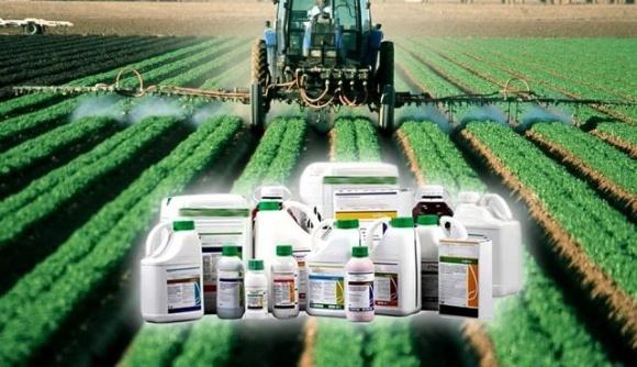 Верховная Рада вносит изменения в требования маркировки пестицидов и агрохимикатов  фото, иллюстрация