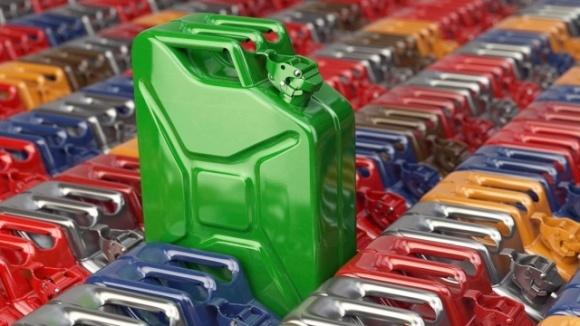 Озвучено розмір штрафів за нелегальне зберігання пального з 1 квітня фото, ілюстрація