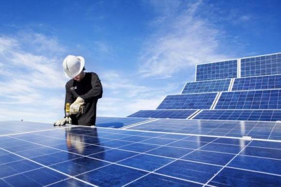 На Буковині встановлять найбільшу некомерційну соняшну електростанцію в Україні фото, ілюстрація