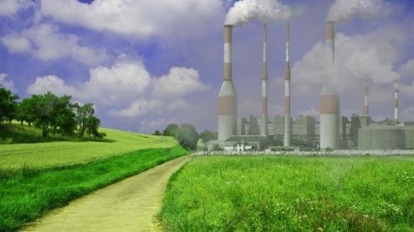 Агросектор є третім за викидами парникових газів серед основних секторів економіки України  фото, ілюстрація