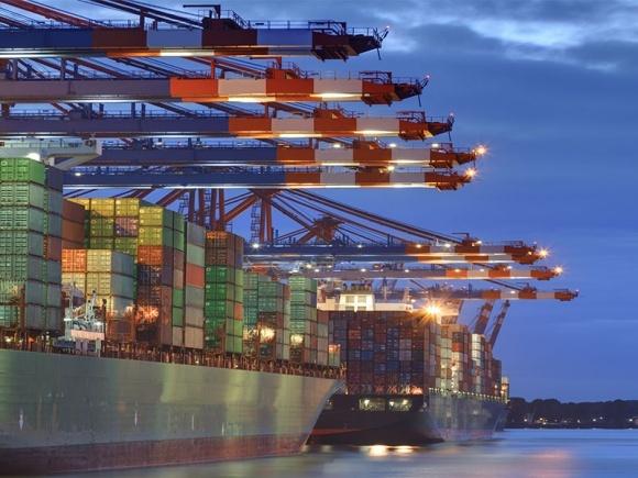 У портах змінять тарифи на перевалку зерна і очікують зниження зборів фото, ілюстрація