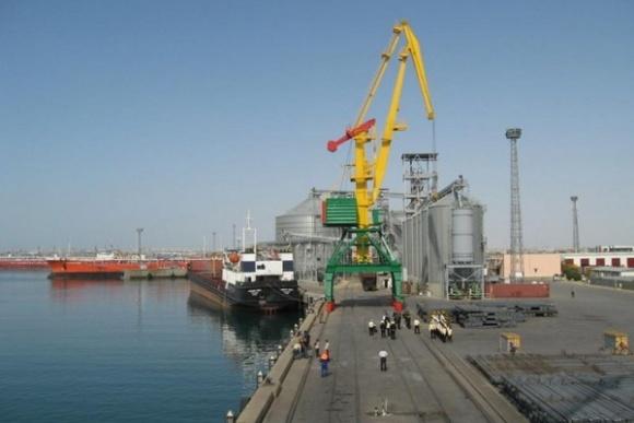 В портах Украины увеличилась перевалка растительного масла фото, ілюстрація