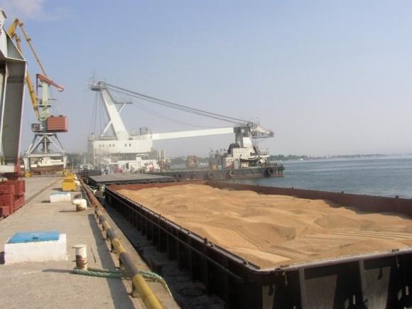 Українським портам треба 10-15 років для переорієнтації на зернову специфіку фото, ілюстрація