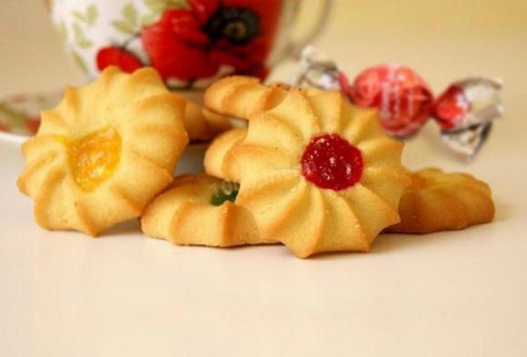 Украинский производитель печенья выходит на рынок Нидерландов фото, иллюстрация