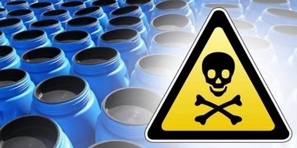 """Ліцензії на утилізацію агропестицидів видаються """"наосліп"""" — екологи фото, ілюстрація"""
