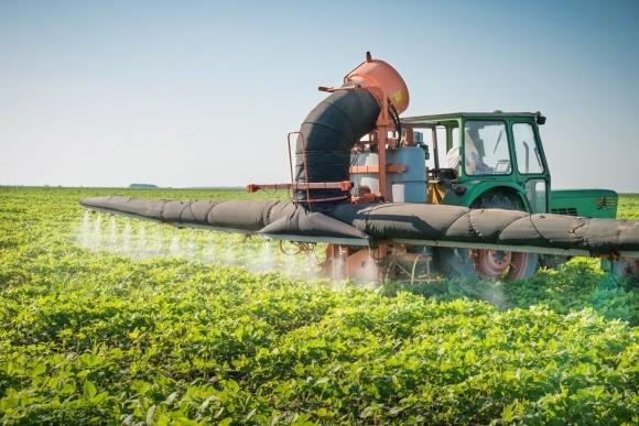 Украину могут превратить в испытательный полигон для непроверенных пестицидов фото, иллюстрация