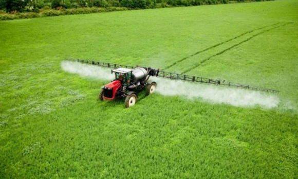 В Україні модернізують законодавство про пестициди та агрохімікати фото, ілюстрація