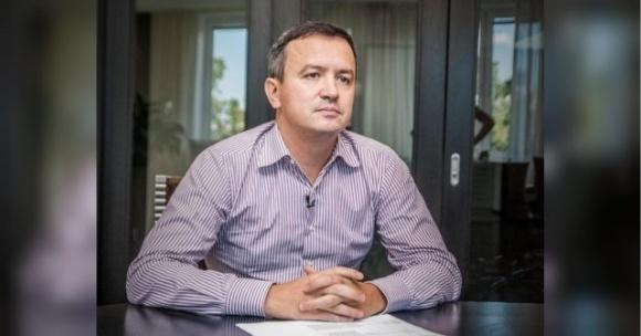 Рада назначила министром экономики топ-менеджера агрохолдинга Ukrlandfarming Игоря Петрашко фото, иллюстрация