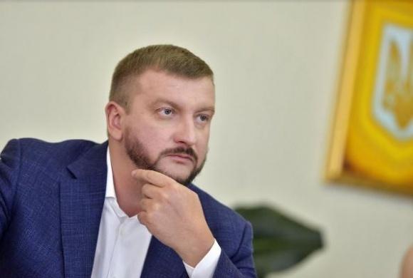 Павел Петренко: Антирейдерская комиссия Минюста вернула 105 гектаров земли французским инвесторам фото, иллюстрация