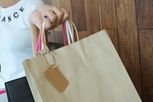 Данські вчені: текстильні торби в тисячі разів шкідливіші за одноразові пластикові фото, ілюстрація