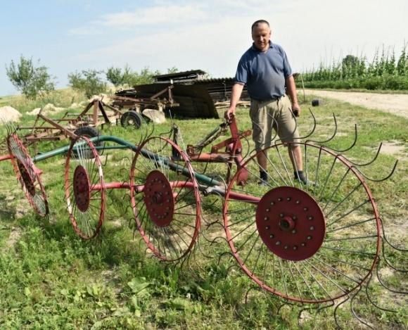 Польские фермеры, пострадавшие от пандемии, получат более миллиарда злотых фото, иллюстрация