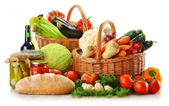 Онлайн-продажи продуктов питания: как меняется мировой рынок фото, иллюстрация