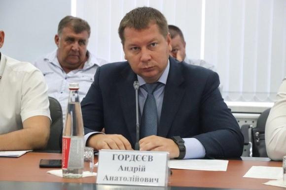 Андрій Гордєєв: « Ми маємо захищати права фермерів!» фото, ілюстрація
