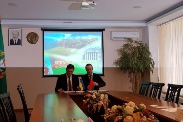 Україна та Білорусь активізують співпрацю у сфері АПК фото, ілюстрація