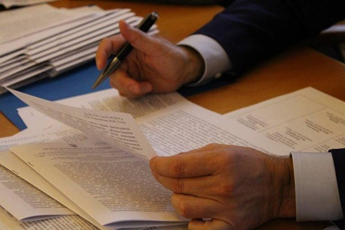 Профільний комітет повернувся до обговорення земельної реформи фото, ілюстрація