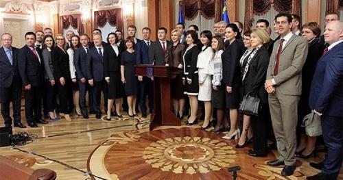 Антикоррупционный суд начнет работу на три месяца позже, чем планировалось фото, иллюстрация